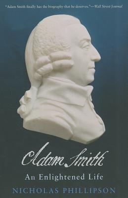 Adam Smith By Phillipson, N. T.
